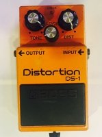 Click for large photo of Boss DS-1