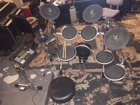 Click for large photo of Yamaha DTXtreme III