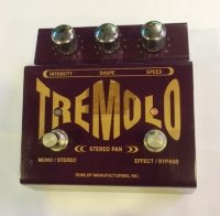 Click for large photo of Dunlop Tremolo TS-1