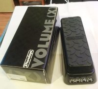 Click for large photo of Dunlop DVP3 Volume X