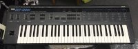 Click for large photo of Korg DW-8000