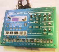 Click for large photo of Korg EA-1 MKII