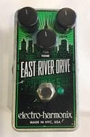 Click for large photo of Electro-Harmonix East River Drive