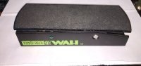 Click for large photo of Ernie Ball 6185 Wah