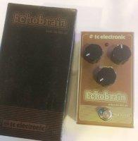 Click for large photo of TC Electronic Echobrain