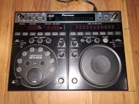 Click for large photo of Pioneer EFX-1000