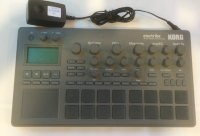 Click for large photo of Korg Electribe2