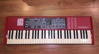 Click for large photo of Clavia Nord Electro 3 W/Bag