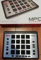 Click for large photo of Akai Element