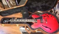 Click for large photo of Gibson ES-335 (Brand New)