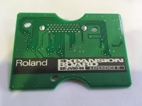 Click for large photo of Roland JV Board SR-JV80-98 Experience II