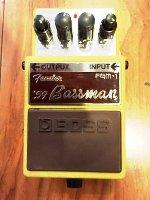 Click for large photo of Boss FBM-1 '59 Fender Bassman