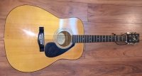 Click for large photo of Yamaha FG400A