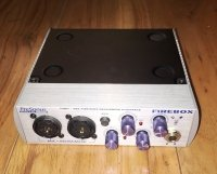 Click for large photo of Presonus Firebox