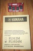 Click for large photo of Yamaha FL1024M