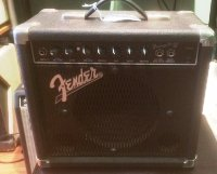 Click for large photo of Fender Frontman Reverb