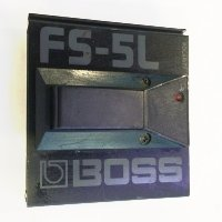 Click for large photo of Boss FS-5L