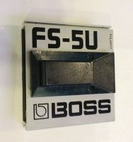 Click for large photo of Boss FS-5U