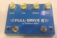 Click for large photo of Fulltone Full-Drive 2