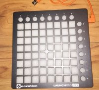 Click for large photo of Novation Launchpad Mini