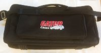 Click for large photo of Gator Pedal Case