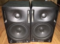 Click for large photo of Genelec 1029A