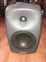 Click for large photo of Genelec 8040A