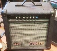 Click for large photo of Crate GFX-15