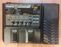 Click for large photo of Roland GR-20