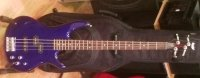 Click for large photo of Ibanez GSR200