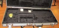 Click for large photo of NoBrand Guitar Flight Case