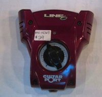 Click for large photo of Line 6 Guitar Port