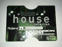 Click for large photo of Roland JV Board House SR-JV80-19
