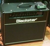 Click for large photo of Blackstar HT Club 40