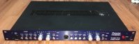Click for large photo of Demeter HMX-1 Mic Pre Amp