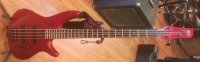 Click for large photo of Ibanez SDGR