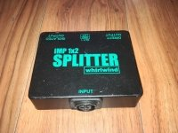 Click for large photo of Whirlwind IMP 1X2 Splitter