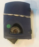 Click for large photo of Iomega 250MB Scsi Zip Drive