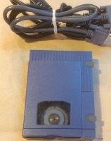 Click for large photo of Iomega 100MB SCSI Zip Drive