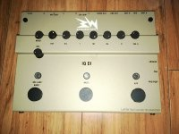 Click for large photo of Lehle RMI ACOUSWITCH IQ DI