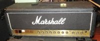 Click for large photo of Marshall JCM 800