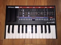 Click for large photo of Roland JU-06