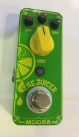 Click for large photo of Mooer The Juicer