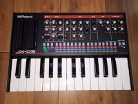 Click for large photo of Roland JX-03