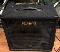 Click for large photo of Roland KC-550