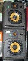 Click for large photo of KRK 7000