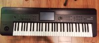 Click for large photo of Korg Krome 61