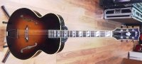 Click for large photo of Gibson L-7