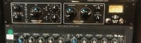 Click for large photo of Universal Audio LA-610 MKII