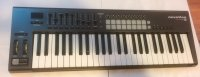 Click for large photo of Novation Launchkey 49